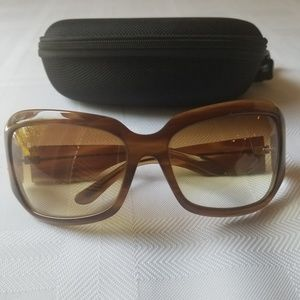 Oliver Peoples Sunglasses Authentic